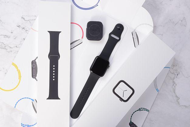 apple watch3和4买哪个?苹果智能手表4和3有什么区别?-1