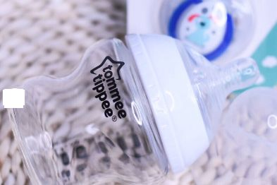 汤美星的奶瓶怎么样?汤美星奶瓶值得买吗?-1