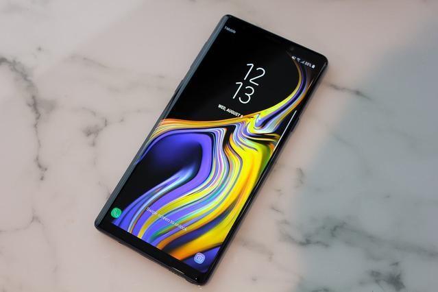 2019年下半年将要推出的手机中,最值得推荐购买的手机排行TOP6-1