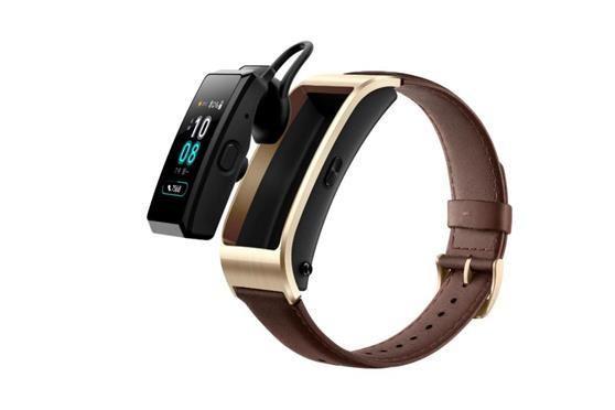 从运动监测到健康守护 华为智能穿戴产品三倍速增长的秘密-1