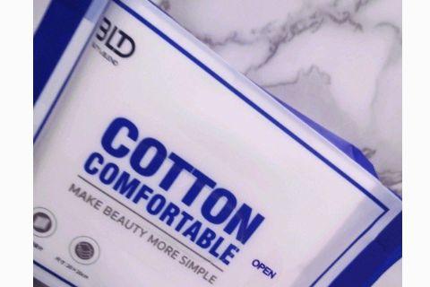 贝览得洗脸巾怎么样?是纯棉的材质吗?-1