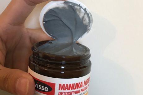 swisse去黑头排毒面膜怎么用?价格贵不贵?-1