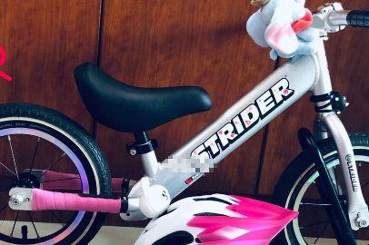strider儿童平衡车怎么样?strider儿童平衡车测评?-1