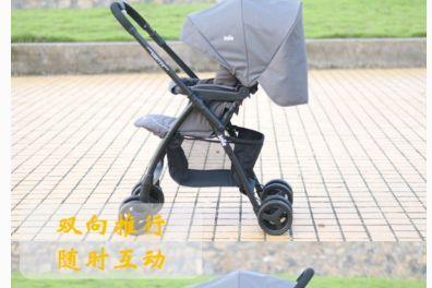 joie婴儿推车怎么样?有哪些实用的功能?-1