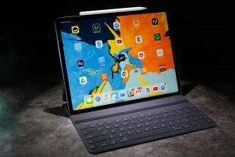 iPadmini5一周使用体验:不只用来盖泡面!-1