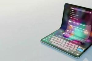 买爆!苹果将发布折叠屏iPad-1