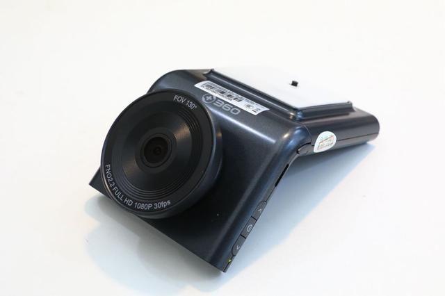 摄录与速通相结合,一机两用的360记录仪G380让你的风挡更规整-3