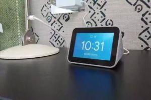 Echo Show 5 对比联想智能时钟 哪款更适合你的卧室-2
