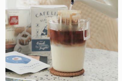 挂耳咖啡冲泡方法?有哪些好喝的挂耳咖啡推荐?-1