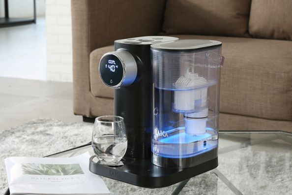 莱卡直饮机怎么样?莱卡自来水过滤器可以加热吗?-1