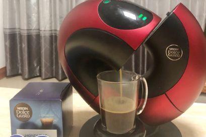 多趣酷思咖啡机型号推荐?哪个型号好?-1