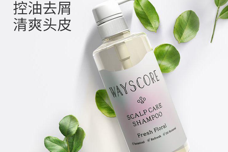 wayscore洗发水好吗?wayscore洗发水是日本的品牌吗?-1
