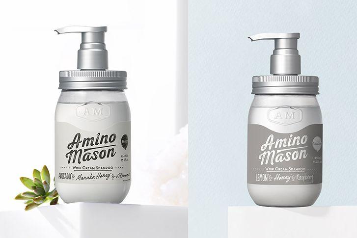 aminomason洗发水好用吗?aminomason洗发水油头可以用吗?-1