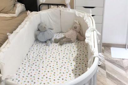 宜家婴儿床怎么样?宜家婴儿床好吗?-1