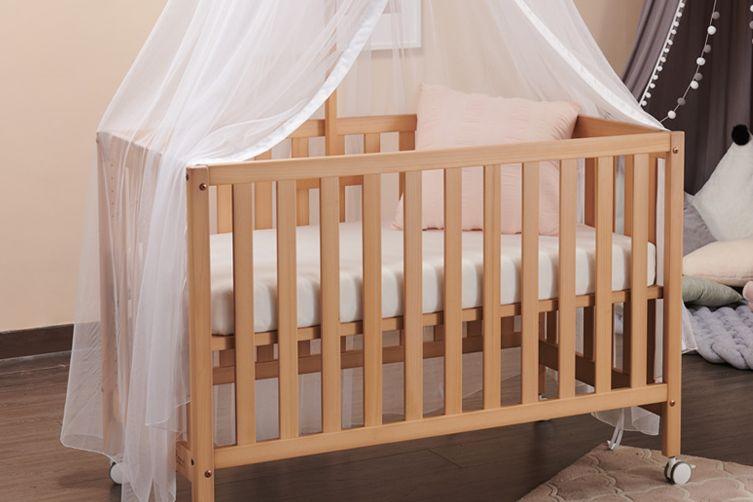 婴儿床有必要买吗?谁能分享一下经验?-1