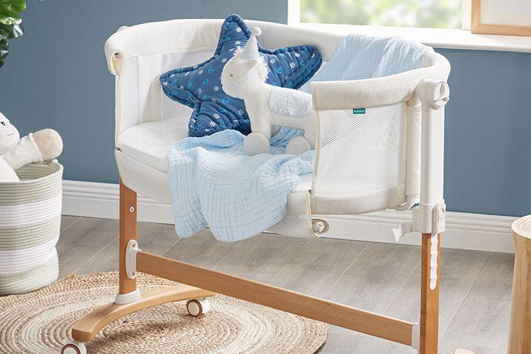 可优比婴儿床这么样?可优比婴儿床安全吗?-1