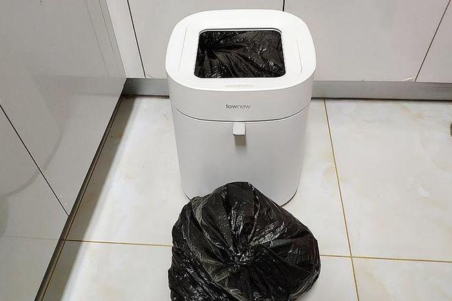 拓牛智能垃圾桶哪个型号好?拓牛智能垃圾桶续航多长时间?-1