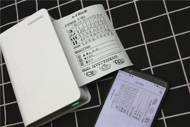 不用墨盒,热敏打印喵喵机MAX,家中必备实用小产品之一-3