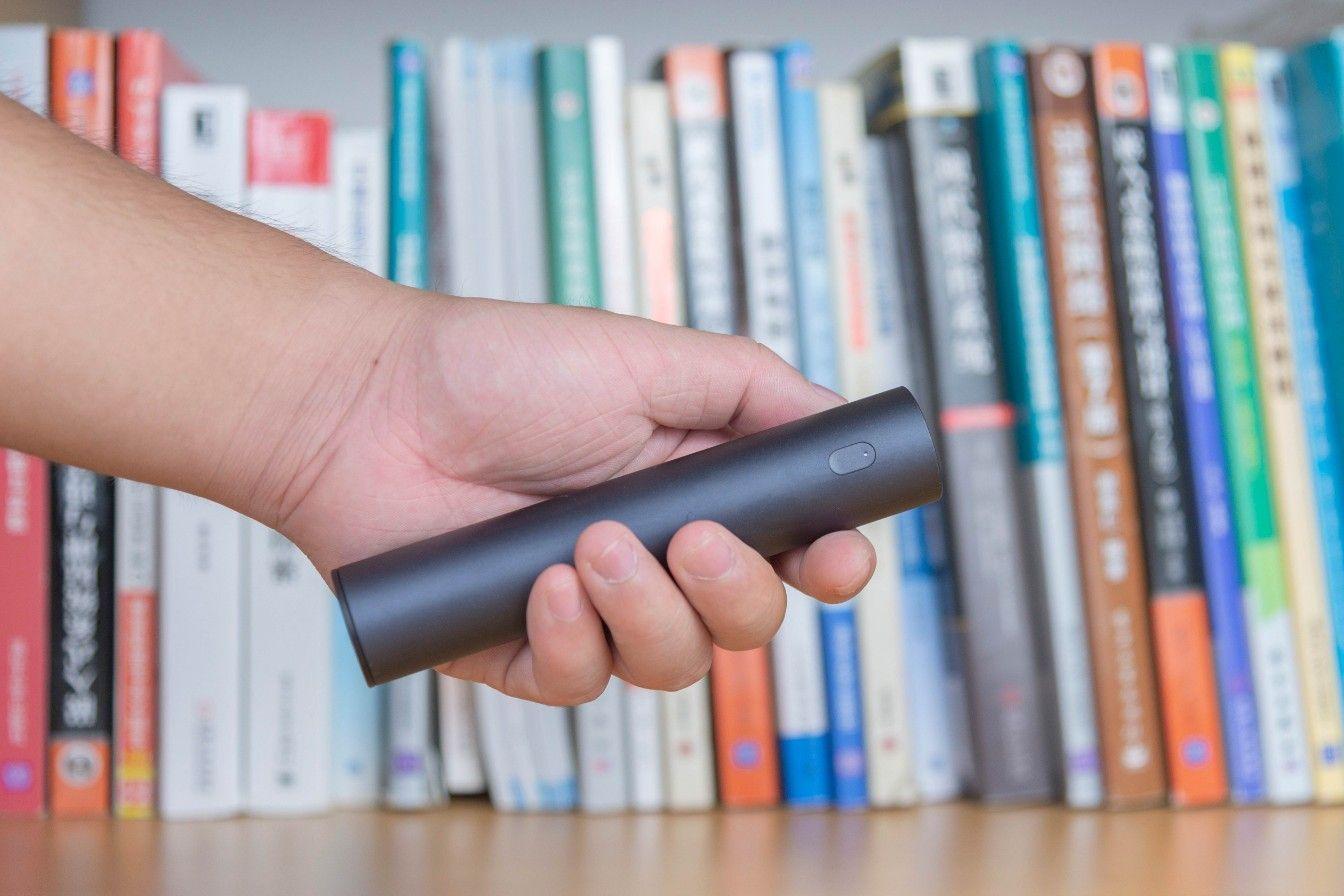 手电筒也可以是移动电源?别小看了紫米这款新品-1