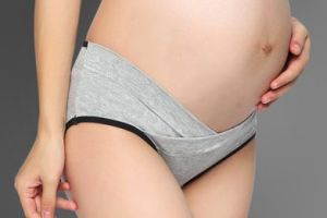摩登孕妈孕妇内裤舒服吗?摩登孕妈孕妇内裤透气吗?-1