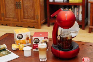 雀巢胶囊咖啡机使用方法?使用体验好不好?-1