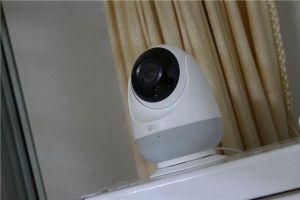 新品360智能摄像机云台变焦版,惊喜改变可不止一点点-3