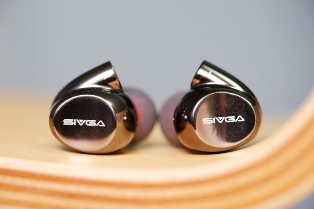 酒香不怕巷子深,SIVGA SM001耳机体验报告-1
