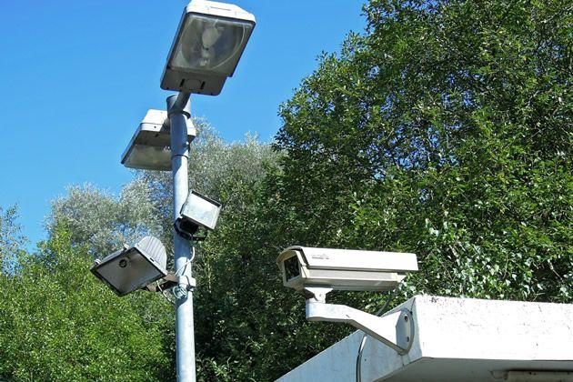 监控摄像头怎么安装?摄像头安装注意事项-2