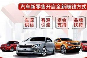 蔚车:选择对的营销模式,不再愁汽车卖不出去!-1