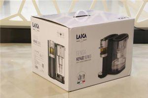 你会喝茶吗?LAICA莱卡净水泡茶一体机,一键净水出好茶-1