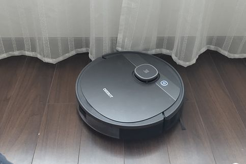扫地机器人选购指南:如何选择一款合适的扫地机器人-1