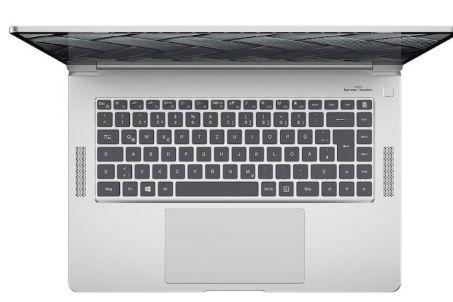 保时捷设计推出15.6英寸笔记本:采用无风扇设计-1
