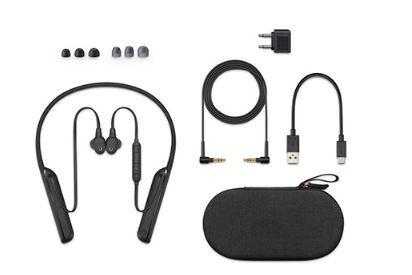 索尼WI-1000XM2降噪耳机二代即将开售:内置耳机放大器-2