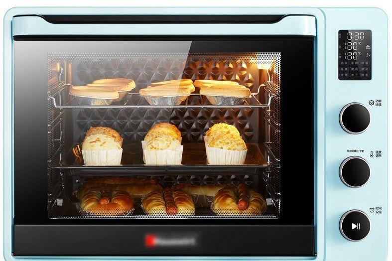 如何正确选择烤箱 家用电烤箱多大适合-2