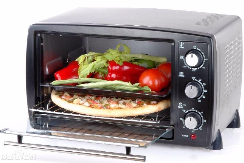如何正确选择烤箱 家用电烤箱多大适合-3