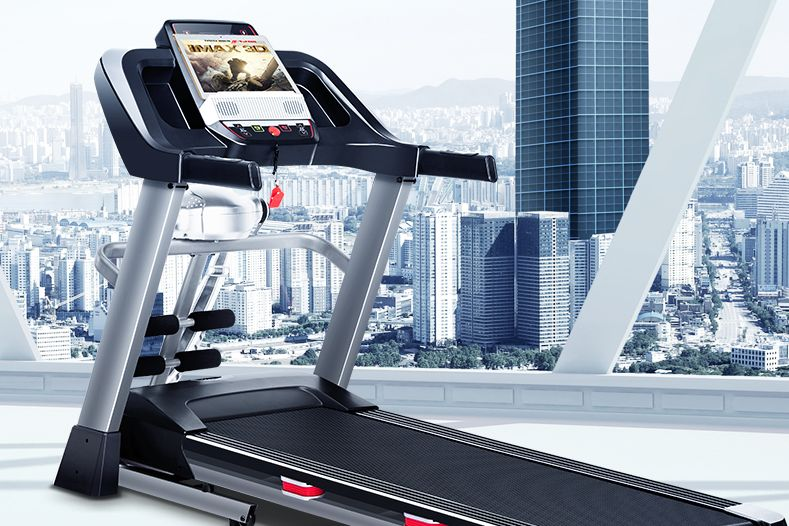 跑步机能减肥吗 正确使用跑步机减肥的方法-3