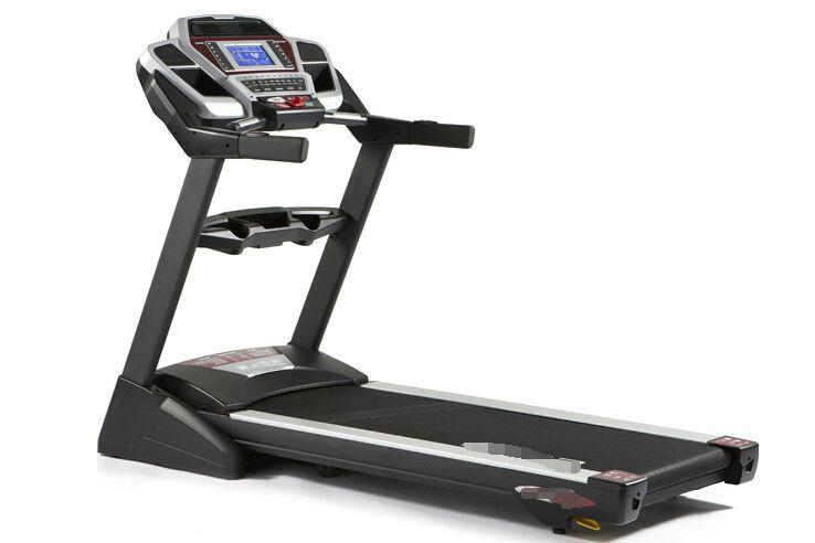 跑步机能减肥吗 正确使用跑步机减肥的方法-1