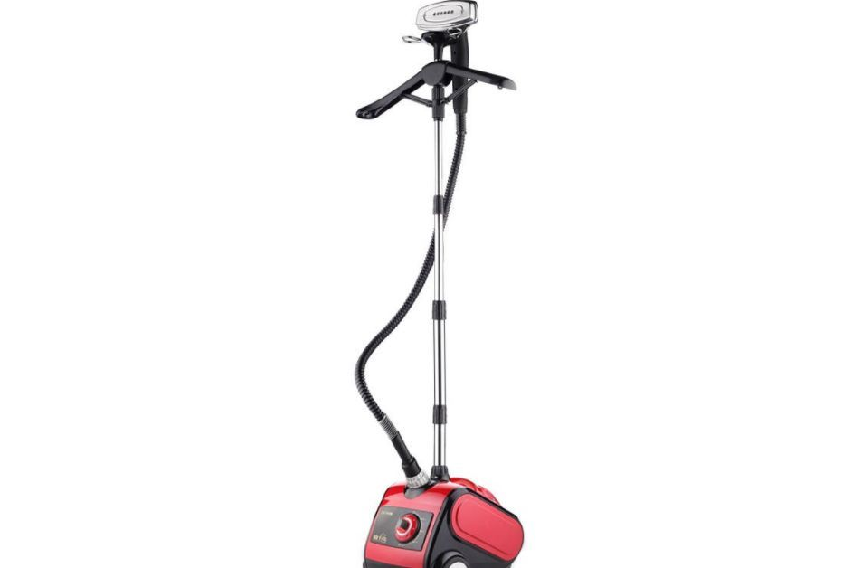 挂烫机知识百科:挂烫机与电熨斗的区别 挂烫机常见故障处理-1