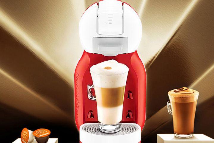 咖啡机知识百科:带你深入了解咖啡机-1