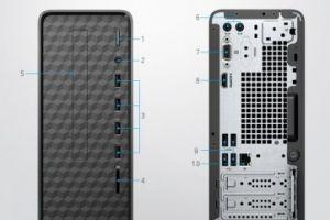 惠普推出小欧迷你主机:搭载i3-9100-1