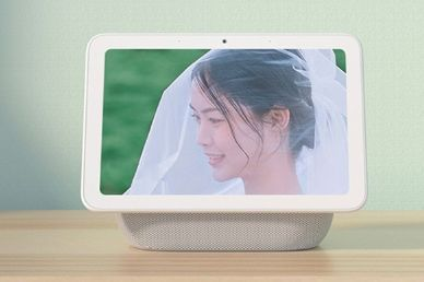 小爱触屏音箱Pro 8今天开卖:首发价499元-3