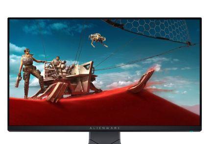 外星人发布Alienware 25游戏IPS显示器:1毫秒响应-1