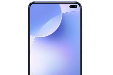 Redmi K30 5G手机8GB+128GB开售:售价2599元起-1
