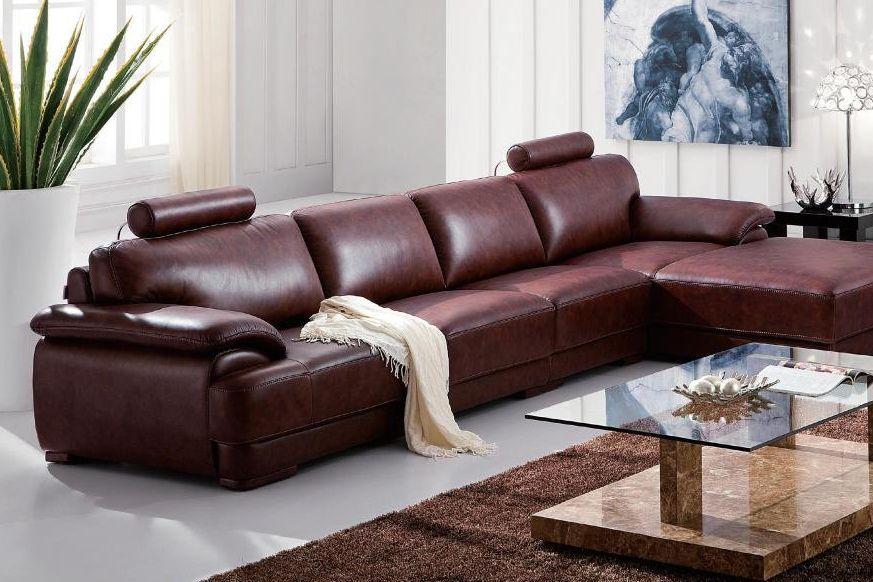 真皮沙发如何保养 真皮沙发清洗打蜡、翻新、修复全指南-2