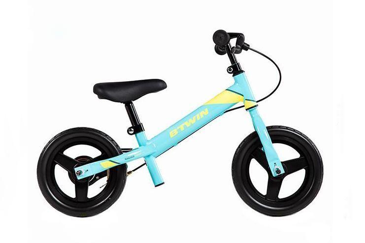 儿童滑步车有什么优缺点 如何为孩子选择合适的滑步车-1