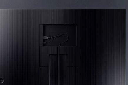 三星 S32R750QEC VA显示器上架预售:31.5英寸VA非曲面面板-1