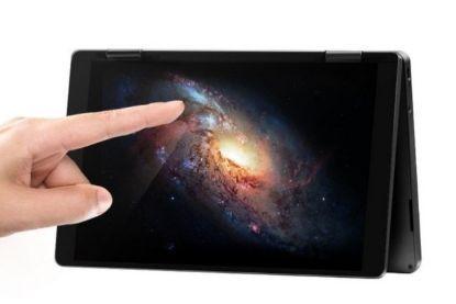 壹号本 One Mix 3s+ 笔记本电脑上架开售:袖珍易携带-2