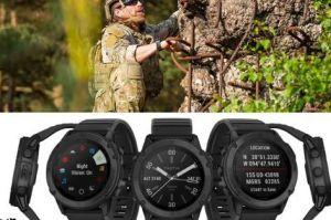 Garmin发布新款智能手表Tactix Delta:以隐私保护为核心-1