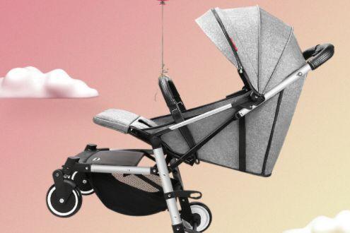 婴儿推车类型介绍 婴儿推车如何选购和保养-1