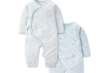 新生儿穿什么衣服 婴儿穿衣指南-3